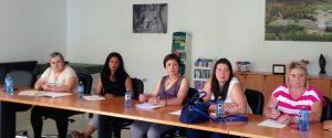 Mulleres de Seu_taller Empoderamiento femenino